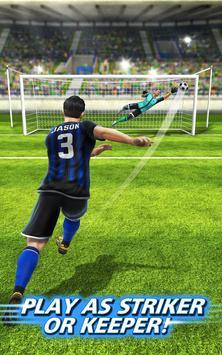 Football Strike تصوير الشاشة 13