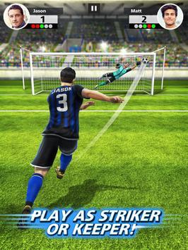Football Strike screenshot 15