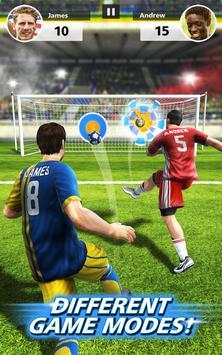 Football Strike تصوير الشاشة 14