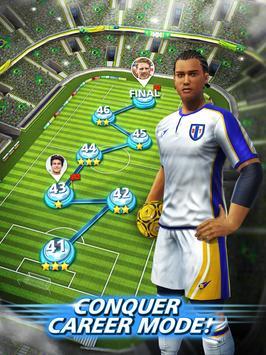 Football Strike скриншот 11