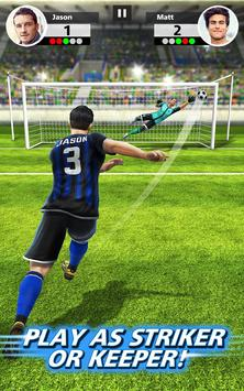 Football Strike تصوير الشاشة 1