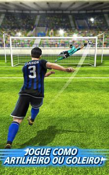 Football Strike imagem de tela 13