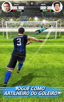 Football Strike imagem de tela 1