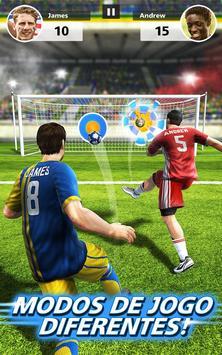 Football Strike imagem de tela 2