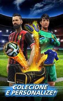 Football Strike imagem de tela 3