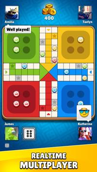 Ludo Party poster