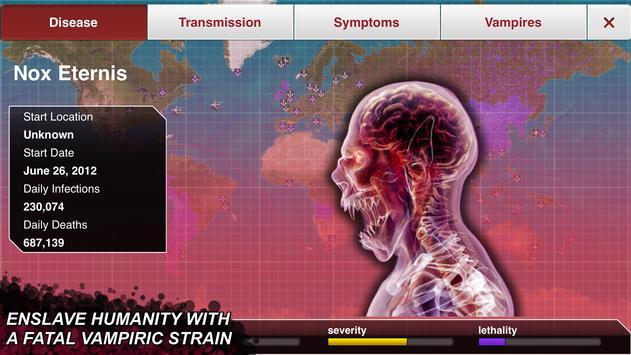 Plague Inc. Ekran Görüntüsü 20