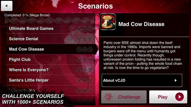 Plague Inc. Ekran Görüntüsü 7