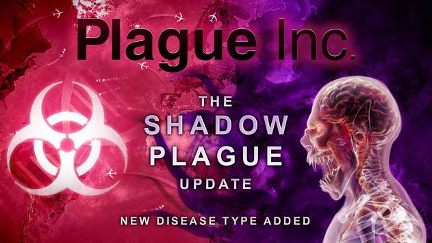 Plague Inc. स्क्रीनशॉट 5