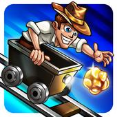 Rail Rush icono