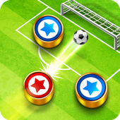 Soccer Stars أيقونة