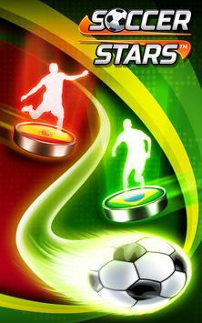 Soccer Stars تصوير الشاشة 5