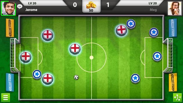 Soccer Stars imagem de tela 6