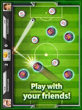 Soccer Stars تصوير الشاشة 8