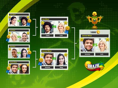 Soccer Stars screenshot 9