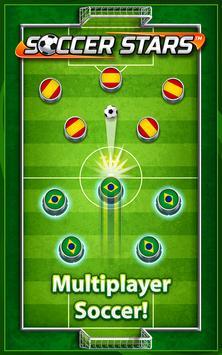 Soccer Stars الملصق