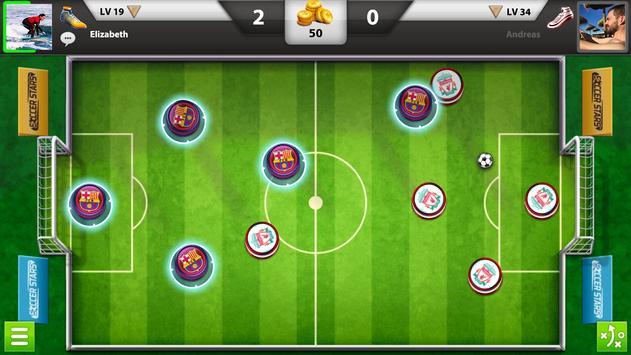 Soccer Stars-poster