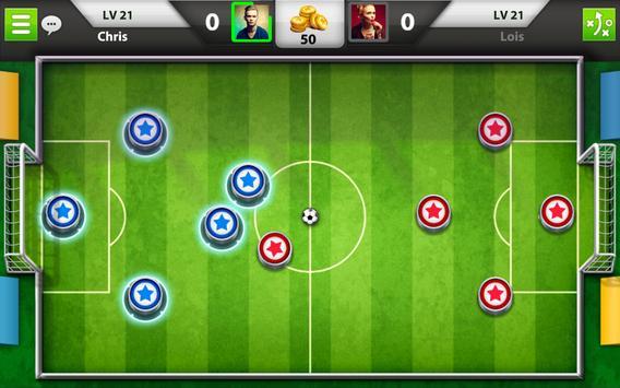 Soccer Stars imagem de tela 13