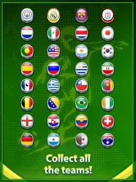 Soccer Stars تصوير الشاشة 11