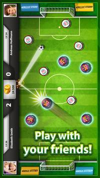 Soccer Stars تصوير الشاشة 15