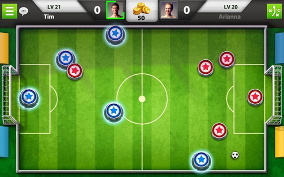 Soccer Stars تصوير الشاشة 20