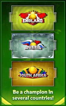 Soccer Stars imagem de tela 2