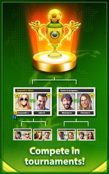 Soccer Stars تصوير الشاشة 3