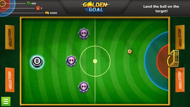 Soccer Stars 截图 1
