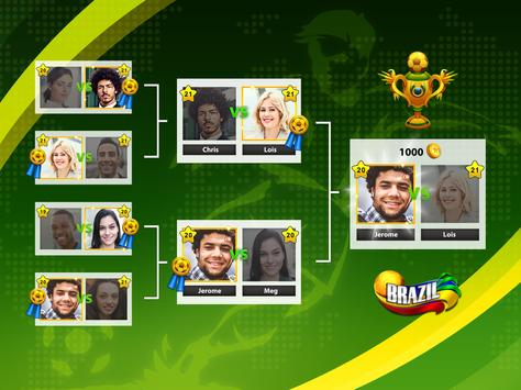 9 Schermata Soccer Stars