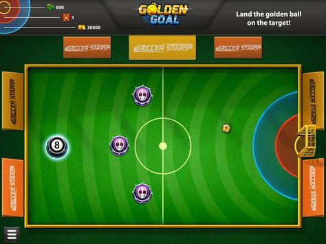 13 Schermata Soccer Stars