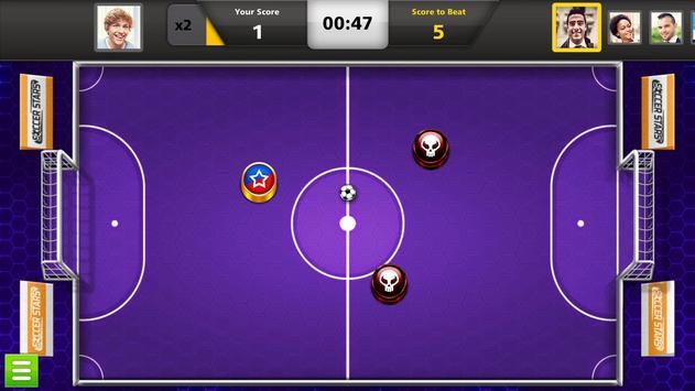 2 Schermata Soccer Stars