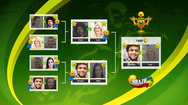 3 Schermata Soccer Stars