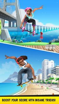Flip Skater screenshot 3