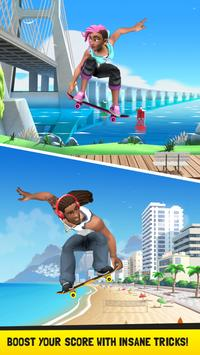 Flip Skater screenshot 3