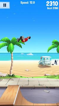 Flip Skater screenshot 4