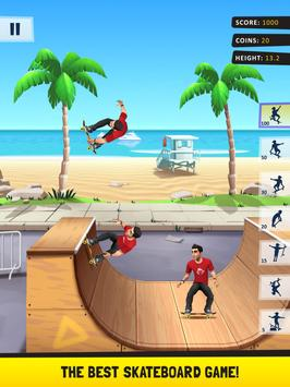 Flip Skater screenshot 5