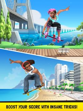 Flip Skater screenshot 8