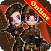 Critical Strikers Online FPS icon