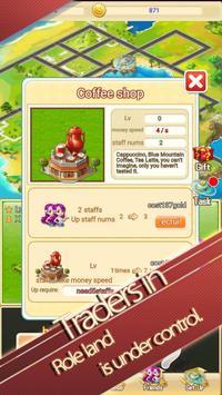 Golden Town screenshot 1
