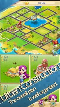 Golden Town screenshot 2