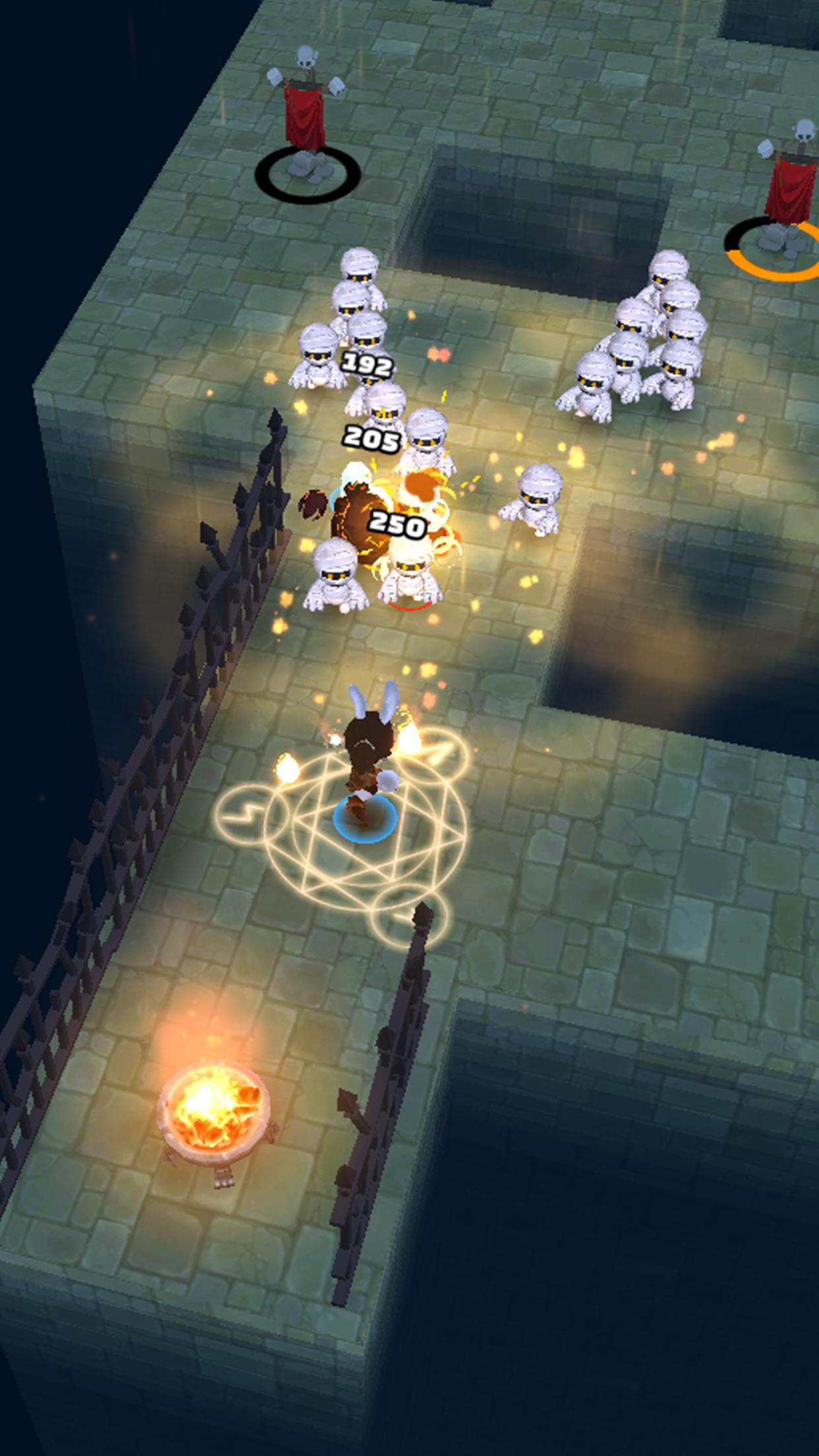 Tiny Fantasy: Epic Action Adventure RPG Game Review