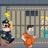 Jail Breaker: Sneak Out! आइकन