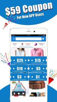 MiniInTheBox Online Shopping poster