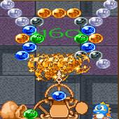 Bubble King icon