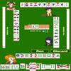 Mahjong School: Learn Japanese Mahjong Riichi आइकन