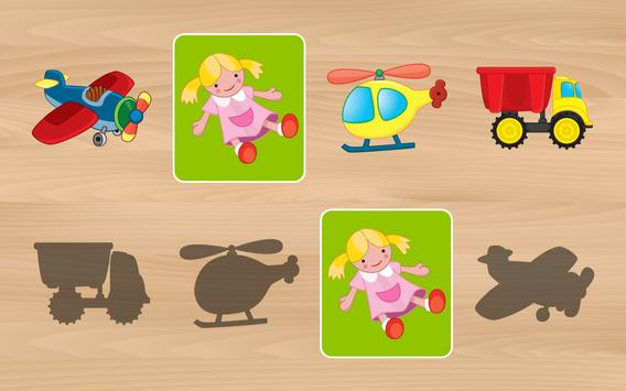 Educational Games for Kids 截圖 5