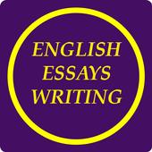 Essay Writing App 📖 icon