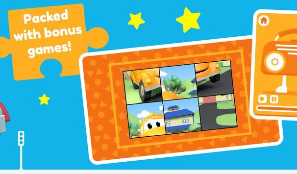 TV Kids Flix: episódios e vídeos para crianças imagem de tela 6