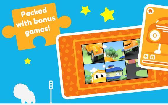 TV Kids Flix: episódios e vídeos para crianças imagem de tela 14