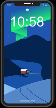 Minimalist Wallpapers HD - 4K Backgrounds screenshot 3